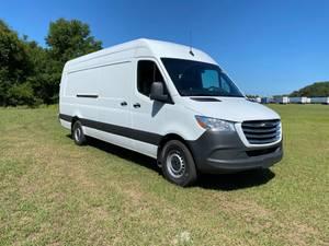 2021 Freightliner Sprinter F2CAE4 - Cargo Van