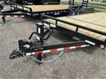 2021 Sure-Trac ST82184TBE-B-140 - Tilt Bed Trailer