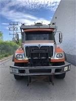 2006 International WORKSTAR 7600 - Plow Truck