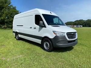 2021 Freightliner Sprinter F2CA74 - Cargo Van