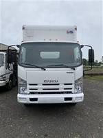 2014 Isuzu NPR - Box Truck