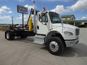 2020 Freightliner M2 - Cab & Chassis