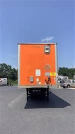 2012 Hyundai VAN - Dry Van