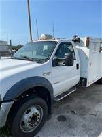 2006 Ford F450 - Service Truck