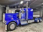 2020 Kenworth W900L - Sleeper Truck