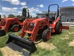 Kioti CK3510SE HST - Tractor