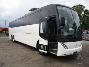 2015 Caio G3600 - Motorcoach