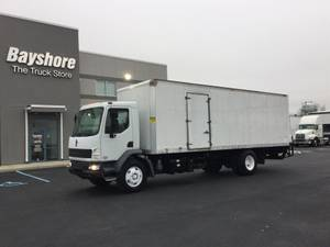 2014 Kenworth K370 - Box Truck