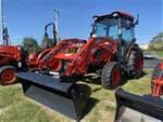 Kioti DK5310SE HST - Tractor