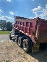 2006 Sterling L9500 - Articulated