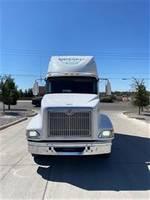2005 International 9400i - Sleeper Truck