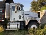1993 Mack CH600 - Dump Truck