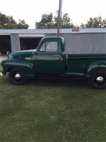 1952 Chevrolet - Pickup