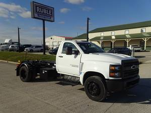 2020 Chevrolet 6500 - Cab & Chassis