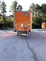 2007 Wabash Van - Dry Van