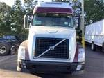 2015 Volvo - Sleeper Truck