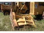 1111 Caterpillar 825B - heavy equipment