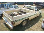 1985 GMC SIERRA 1500 - Pick-Up