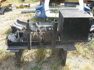 1996 Winch Bumpers - Vocational