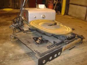 1998 Muncie 5th Wheel Wet K - Tractor