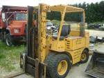 1989 Allis Chalmers 6000lbs. Fork T - Vocational