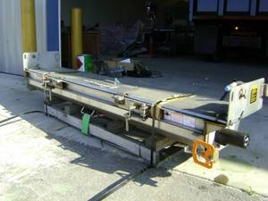 "2009 Salt Dog 96""S.S. Tailgat - Plow Truck"