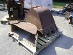 1990 Backhoe Buckets Bucket