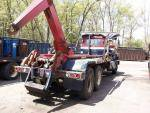1981 Mack DM685S - Roll-Off