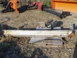 2007 Tailgate Sander - Plow Truck