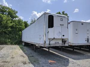 2005 Utility - Refrigerated Trailer