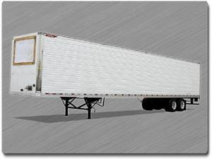 2019 Great Dane Everest SS - Refrigerated Trailer