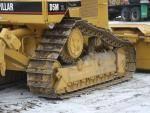 2002 Caterpillar D5MXL - heavy equipment