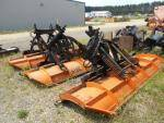 2004 Monroes Plows - Vocational