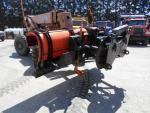 2000 Plow HydroTurn 4 way - Plow Truck
