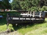 2001 Freightliner Flatbed - Flatbed